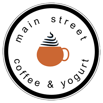 Main Street Coffee and Yogurt